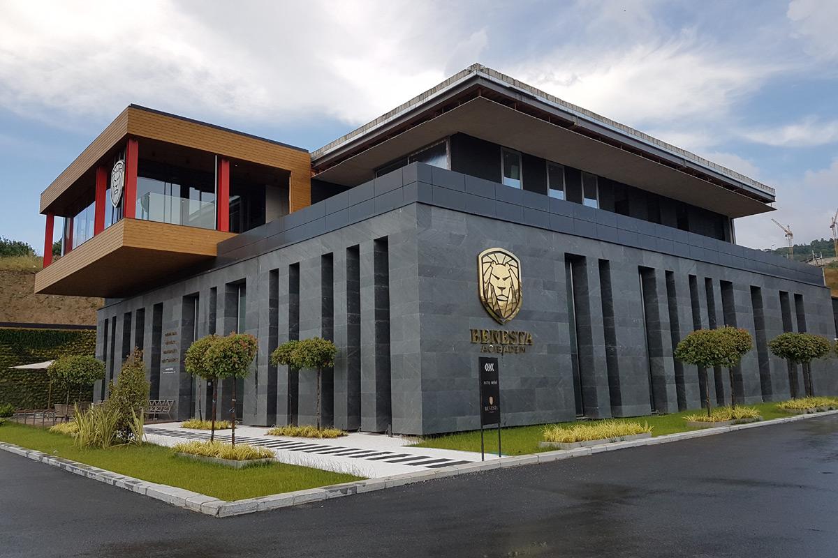 Benesta Acýbadem Satýþ Ofisi